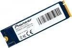 Твердотельный накопитель Pioneer PCIe 2280 M.2 2TB (APS-SE20G-2T)