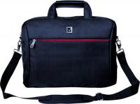 сумка brauberg control 1 серый Сумка для ноутбука Brauberg Control 2 Black (240397)