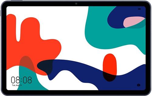 Планшет Huawei MatePad 4+64GB LTE Midnight Grey (BAH3-L09): купить планшет Хуавей в интернет-магазине Эльдорадо, цены с доставкой по Москве
