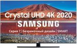 "Ultra HD (4K) LED телевизор 50"" Samsung UE50TU7570U"