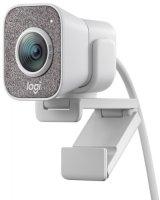 Веб-камера Logitech StreamCam OffWhite (960-001297)