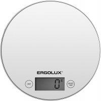 Кухонные весы Ergolux ELX-SK03-C01