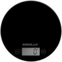 Кухонные весы Ergolux ELX-SK03-C02