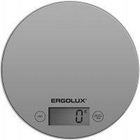 Кухонные весы Ergolux ELX-SK03-C03