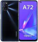 Смартфон OPPO A72 4+128GB Twilight Black (CPH2067)