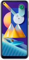 Смартфон Samsung Galaxy M11 32GB Black (SM-M115F)