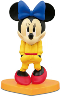 BANPRESTO DISNEY CHARACTER BEST DRESSED: MINNIE MOUSE (BP19911P)