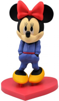 BANPRESTO DISNEY CHARACTER BEST DRESSED: MINNIE MOUSE (BP19912P)
