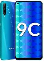 Смартфон Honor 9C Aurora Blue (AKA-L29)