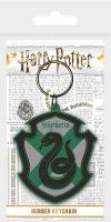 футболка классическая printio harry potter Брелок Pyramid Harry Potter: Slytherin (RK38696C)