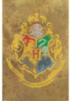 футболка классическая printio harry potter Постер Pyramid Harry Potter: Hogwarts Crest (PP33280)