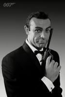 Постер Pyramid James Bond: Connery Tuxedo (PP31536)