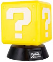 Светильник Paladone Nintendo Question Block 3D Light (PP4372NN) фото