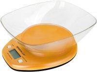 Весы кухонные Ergolux ELX-SK04-C11 Orange