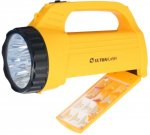 Фонарь Ultraflash LED3819CSM Yellow