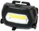 Фонарь налобный Ultraflash LED5359 Black