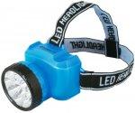 Фонарь налобный Ultraflash LED5361 Blue