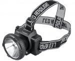 Фонарь налобный Ultraflash LED5364 Black