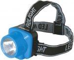 Фонарь налобный Ultraflash LED5374 Blue