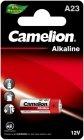 Батарейка Camelion Alkaline A23 (LR23A) BL-1, 1 шт.