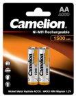 Аккумуляторы Camelion AA (BL-2) 1500mAh Ni-Mh