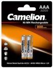 Аккумуляторы Camelion AAA (BL-2) 800mAh Ni-Mh, 2 шт
