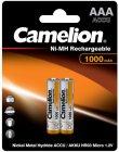 Аккумуляторы Camelion AAA (BL-2) 1000mAh Ni-Mh, 2 шт