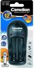 Зарядное устройство Camelion 1-2 AA/AAA (BC-1009)
