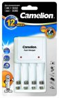 Зарядное устройство для аккумуляторов Camelion BC-1010B, 2-4 AA/AAA