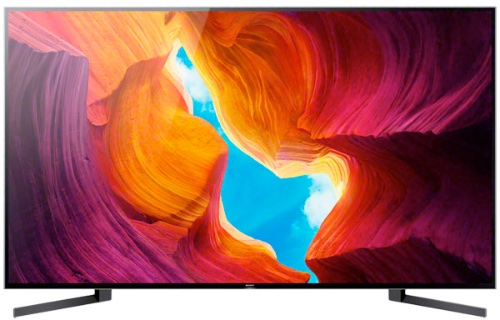 "Ultra HD (4K) LED телевизор 75"" Sony KD-75XH9505 - LED-, OLED-телевизоры"