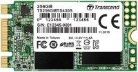 Твердотельный накопитель Transcend 256GB (TS256GMTS430S)