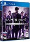 Игра для PS4 Deep Silver Saints Row: The Third Remastered