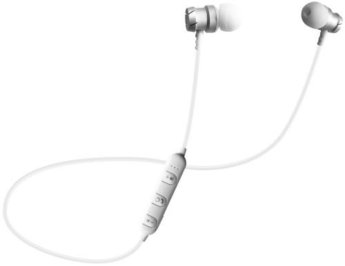 Беспроводные наушники с микрофном W.O.L.T. W.O.L.T. STN-145 White