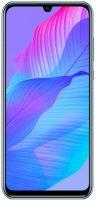 Смартфон Huawei Y8p 4/128GB Breathing Crystal (AQM-LX1)