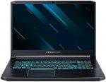 Игровой ноутбук Acer Predator Helios 300 PH317-53-544X (NH.Q5QER.01B)