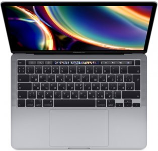 "Apple MacBook Pro 13"" Touch Bar Space Grey (MXK52RU/A)"