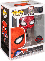 FUNKO POP! MARVEL: 80TH FIRST APPEARANCE SPIDER-MAN (47604IE)