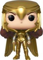 Фигурка Funko POP! Wonder Woman 84: Wonder Woman Golden Armor (46658)