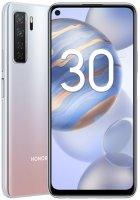 Смартфон Honor 30S 128GB Titanium Silver (CDY-NX9A)