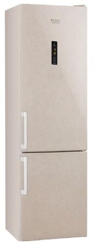 Все для дома Холодильник Hotpoint-Ariston HFP8202 MOS Ахтубинск