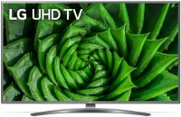 "Ultra HD (4K) LED телевизор 50"" LG 50UN81006LB"