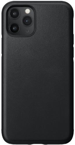 Чехол для смартфона Чехол Nomad Rugged Case для iPhone 11 Pro Black (NM21W10R00) Москва