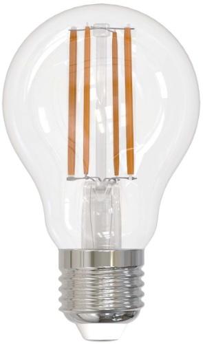 Светодиодная лампа Uniel LED-A60-12W/3000K/E27/CL (GLA03TR)