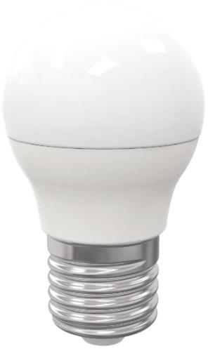 Светодиодная лампа Uniel LED-G45-11W/3000K/E27/FR (PLS03WH)