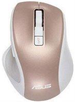 Мышь ASUS MW202 White/Pink (90XB066N-BMU010)