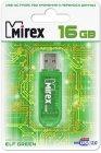 USB-флешка Mirex Elf 16GB Green (13600-FMUGRE16)