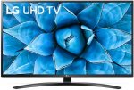"Ultra HD (4K) LED телевизор 43"" LG 43UN74006LA"