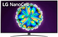 "Ultra HD (4K) LED телевизор 49"" LG NanoCell 49NANO866NA"