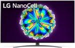 "Ultra HD (4K) LED телевизор 55"" LG NanoCell 55NANO866NA"