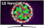 "Ultra HD (4K) LED телевизор 65"" LG NanoCell 65NANO816NA"